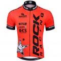Maillot vélo manches courtes Rock Racing Team