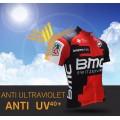 Maillot vélo équipe pro BMC
