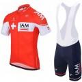 Tenue complète cyclisme équipe pro IAM