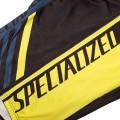 Ensemble cuissard vélo et maillot cyclisme hiver pro Specialized v2