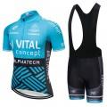 Ensemble cuissard vélo et maillot cyclisme pro VITAL Concept 2018