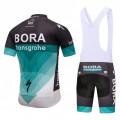 Tenue complète cyclisme équipe pro Bora Hansgrohe 2018