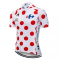 Maillot à Pois Tour de France 2018 Carrefour
