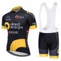 Tenue complète cyclisme équipe pro Direct Energie 2018