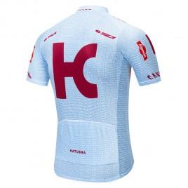 Maillot vélo équipe pro KATUSHA ALPECIN 2019