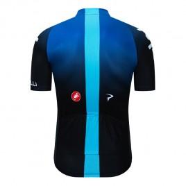 Maillot vélo équipe pro SKY 2019