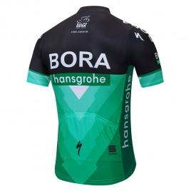 Maillot vélo équipe pro BORA Hansgrohe 2019