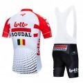 Tenue complète cyclisme équipe pro Lotto Soudal 2019