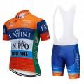 Tenue complète cyclisme équipe pro Vini Fantini - Nippo 2019
