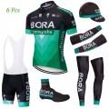 Tenue complète cyclisme équipe pro BORA Hansgrohe 2019