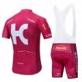Tenue complète cyclisme équipe pro KATUSHA ALPECIN 2019