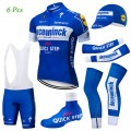 Tenue complète cyclisme équipe pro Deceuninck - Quick Step 2019