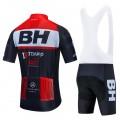 Ensemble cuissard vélo et maillot cyclisme pro BH MTB 2020 Aero Mesh