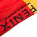 Ensemble cuissard vélo et maillot cyclisme équipe pro ALPECIN FENIX Belgique 2020 Aero Mesh