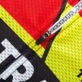 Ensemble cuissard vélo et maillot cyclisme équipe pro Beltrami TSA Marchiol 2020 Aero Mesh