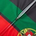 Ensemble cuissard vélo et maillot cyclisme pro PORTUGAL 2020 Aero Mesh