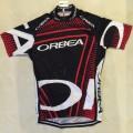 Ensemble cuissard vélo et maillot cyclisme Orbea