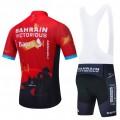 Tenue complète cyclisme équipe pro BAHRAIN Victorious 2021 Aero Mesh