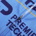 Maillot vélo équipe pro ASTANA 2021 Aero Mesh