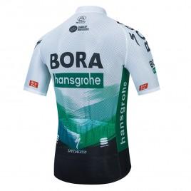 Maillot vélo équipe pro BORA 2021 Aero Mesh