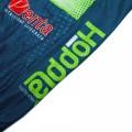 Ensemble cuissard vélo et maillot cyclisme équipe pro VINI ZABU 2021 Aero Mesh